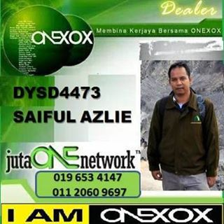 Saiful Azlie